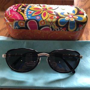 Brighton Sunglasses Kokomo Look New